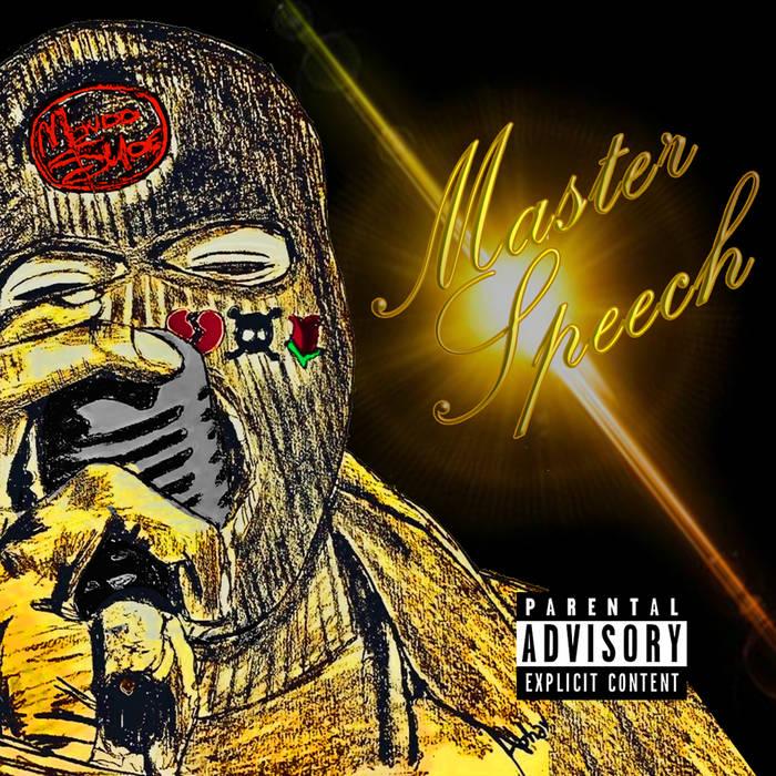 Master Speech by Mondo Slade