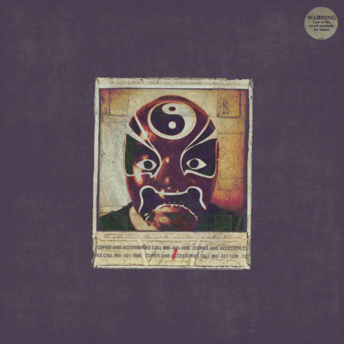 Filthy Heir – Contemplate '88 (Maxi)