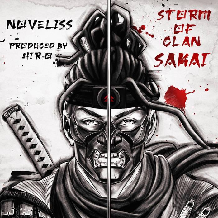 Noveliss – Storm of Clan Sakai (Single)