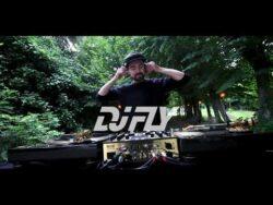 Dj Fly – Astronaut in the ocean (Routine/Remix)