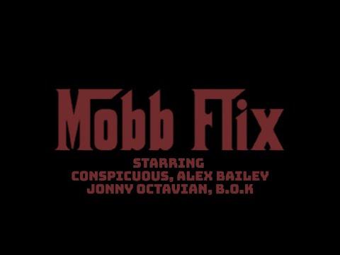 Cons – Mobb Flix Official Video (prod by Apollo)