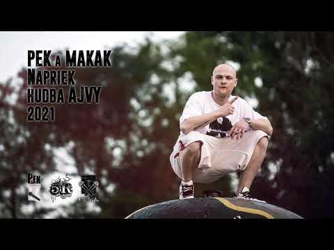 PEK & MAKAK – Napriek (prod. Ajvy)