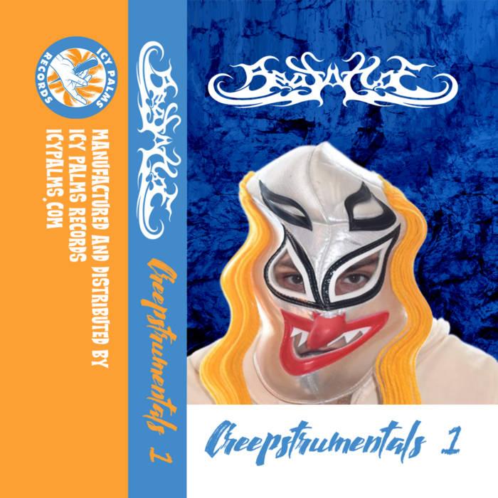 Beatahoe – Creepstrumentals 1 (2021)