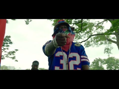 MACH HOMMY – NO BLOOD NO SWEAT (OFFICIAL VIDEO)