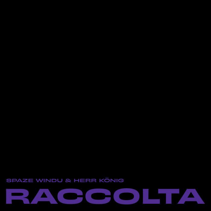 RACCOLTA by Spaze Windu & Herr König