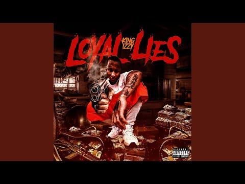 "Izzy King – ""Loyal Lies"""