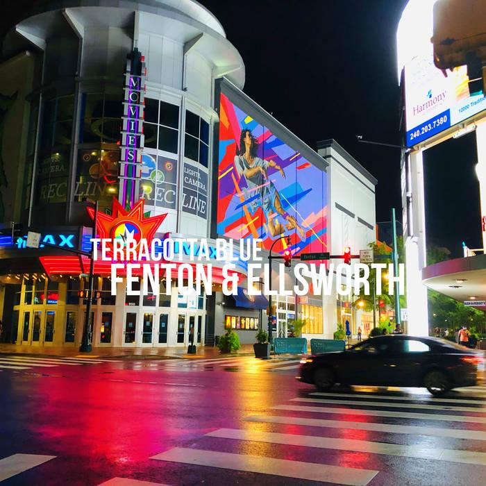 Fenton & Ellsworth by Terracotta Blue (Instrumental)