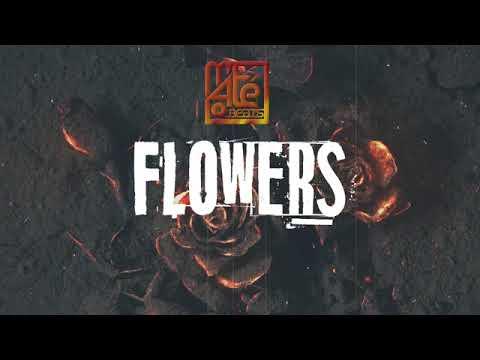 """Flowers"" – Boom Bap Type Beat – Guitar Hiphop Instrumental with Hook – Old School – Maté Beats"