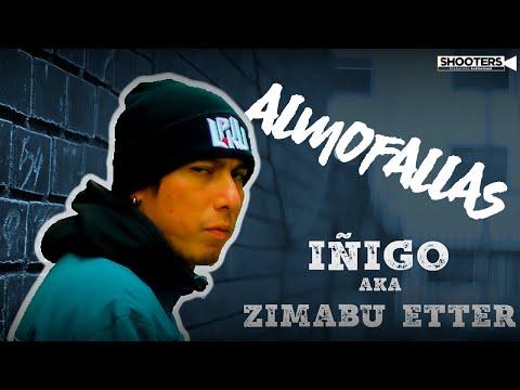 IÑIGO – ALMOFALLAS PROD. LACK OF LIGHTS (VIDEO OFICIAL)