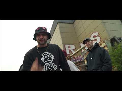 Datkid x Skinzmann ft Joe Burn Incognito (Produced by SkinzMann )