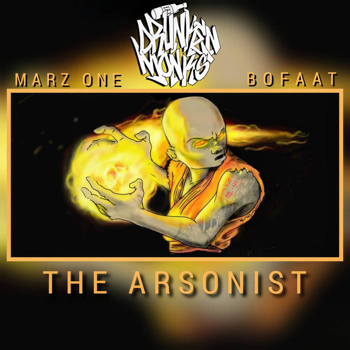 The Arsonist by Marz & BoFaat