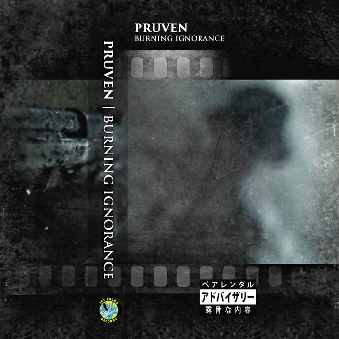 Burning Ignorance by Pruven
