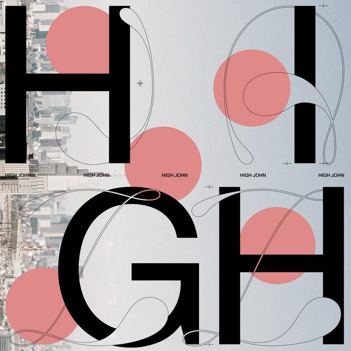 High Jazz by High John (Instrumental)