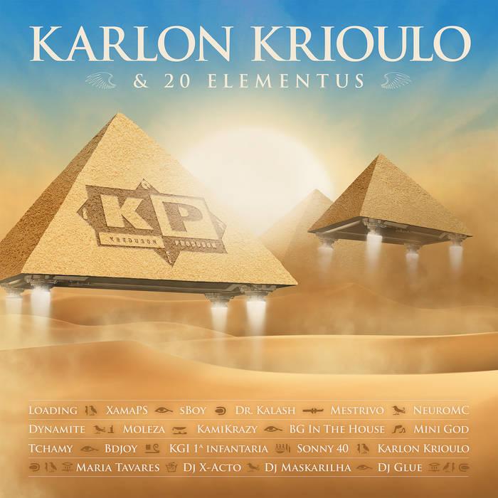 Karlon Krioulo & 20 Elementus
