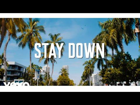 Mickey Factz, Blu, Nottz – Stay Down ft. Iman Omari