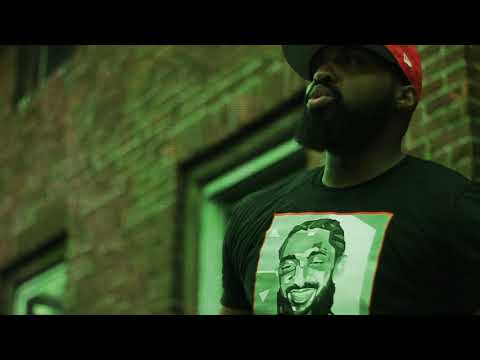 """ReadyRockDee – """"Pick A Side"""" Official Video (Rowdy City)"""