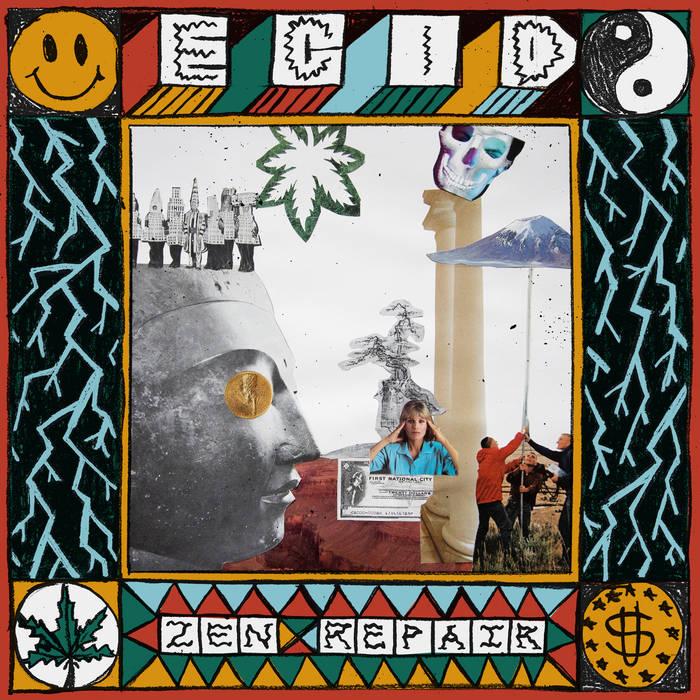 ZEN REPAIR by ECID
