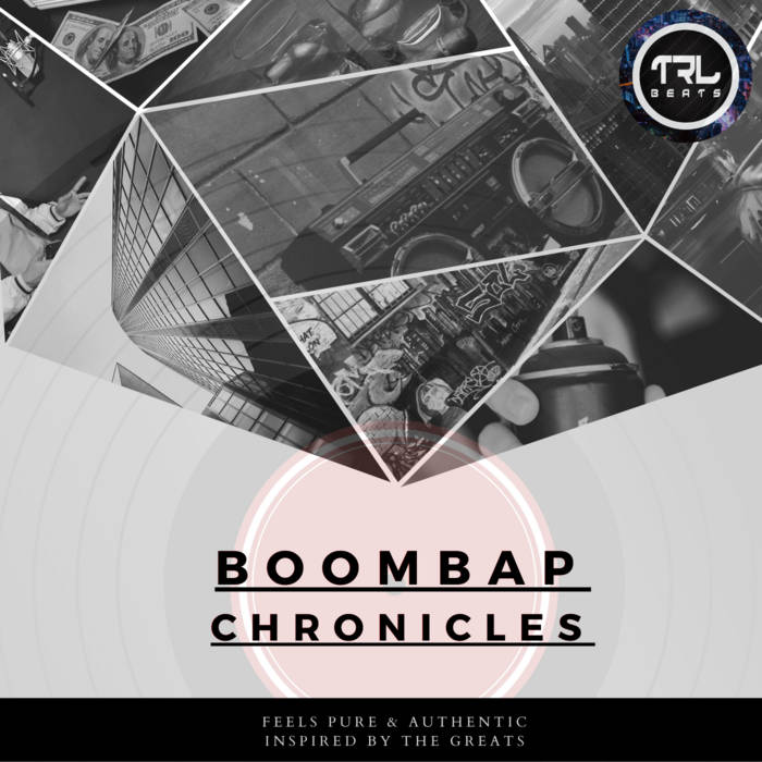 Boombap Chronicles by TRL Beats & Instrumentals