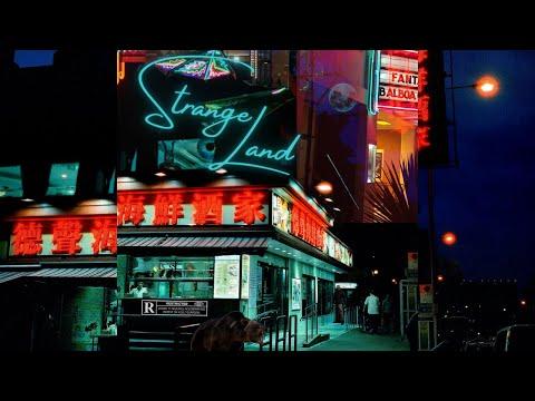 Frankie Krupnik – Strange Land