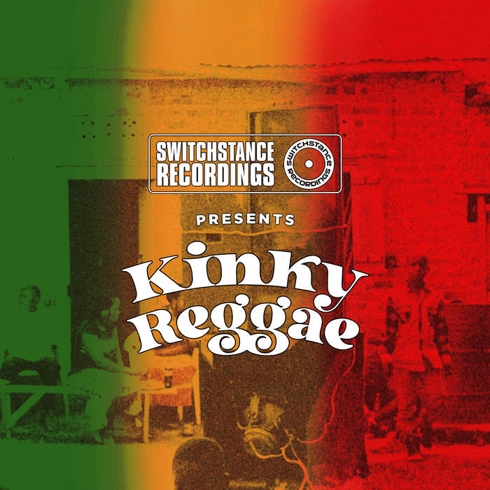 Kinky Reggae by Various Artists
