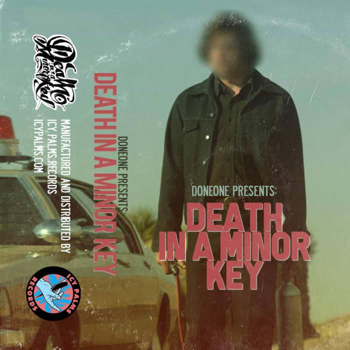 DoneOne – Death In A Minor Key