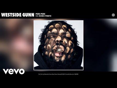 Westside Gunn – Peri Peri (Audio) ft. Rome Streetz