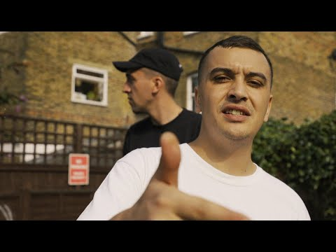 Pitch 92 – 365 Feat. Manik MC (OFFICIAL VIDEO)