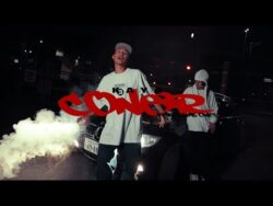 "KAYA – "" Corner "" feat. JAMS ONE (Official Music Video)"