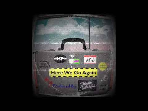 MP & Vokab-Here We Go Again (Produced by Statik Selektah) (Featuring DJ Pompey)