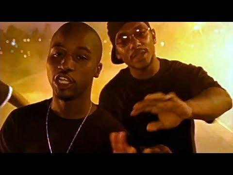 Mobb Deep ft. Big Noyd & Rakim – Hoodlum (1997)
