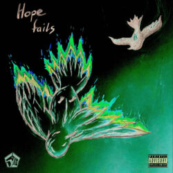Hope Fails feat. Asun Eastwood by Renji56