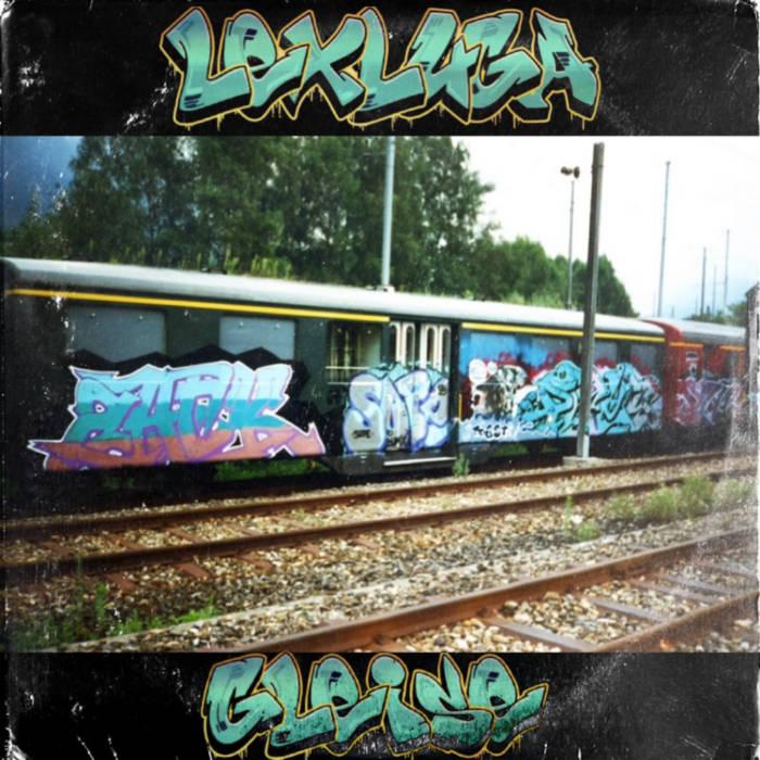 Gleise EP by Lex Luga (Instrumental)
