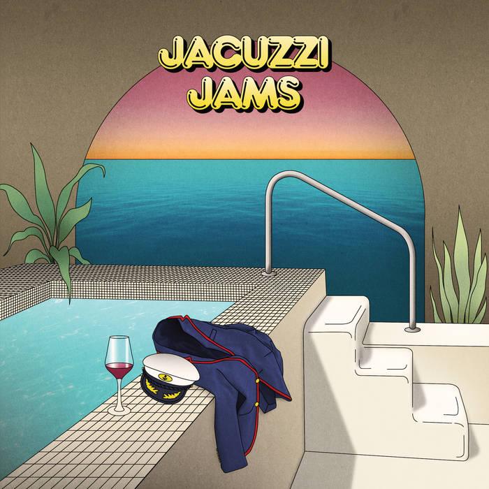 Jacuzzi Jams by Engelwood (Instrumental)