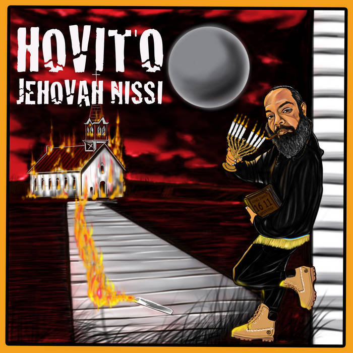 Hovito by Jehovah Nissi