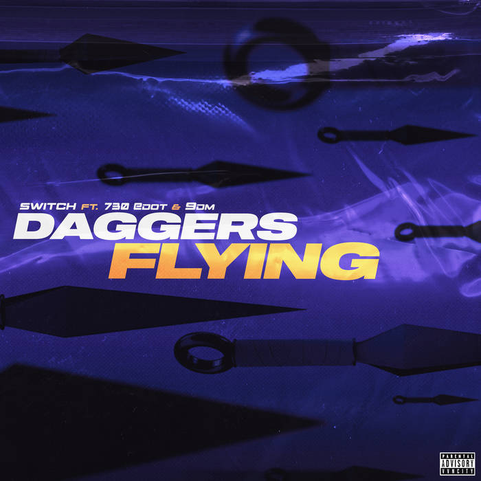 Flying Daggers by Switch