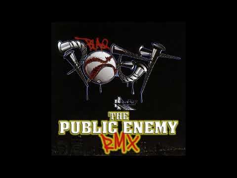 Blaq Poet – The Public Enemy (V.King Remix)