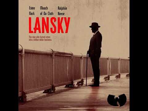 """Myalansky – Fatality  Myalansky (of Wu Syndicate) new song """"Fatality"""" from """"Lansky"""" album.  #WuSyndicate #Myalansky"""