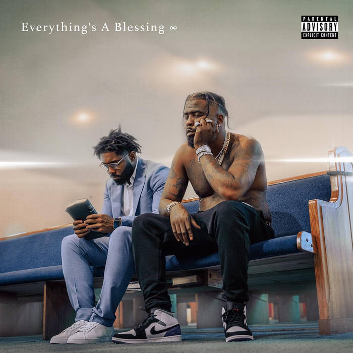 Everything's A Blessing by Brisco & Ghostwridah  Visit www.rebellionlabel.com credits  ...