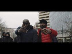 HEMO – LES PREMIERS, LES DERNIERS FEAT RON BRICE (Prod by CLUZ)  extrait de l'album  ...