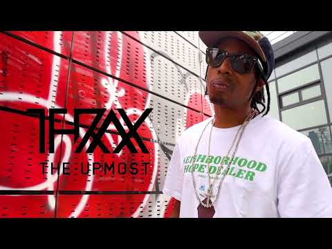 Thrax TheUpmost – Digital Blunts (Official Video)  To the connoisseurs of the world with great taste!!! Subscribe and stay plugged in and charged up for the S.U.R.F!!!     For the connoisseurs of digital art   https://rarible.com/token/0xd07dc42 ...
