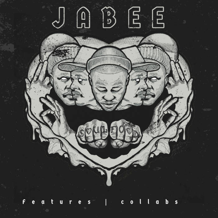 Features I Collabs by Jabee  1. HUSTLE 02:25 2. Cartoons of the Decade 04:12 info buy track 3. J ...