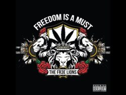 It's Alright The FR3E Lions Biscuit & Major H (prod by Biscuit)  9th Track from The FR ...