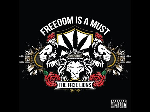 It's Alright The FR3E Lions Biscuit & Major H (prod by Biscuit)  9th Track from The FR3E Lions 1st album FREEDOM IS A MUST. Produced By Biscuit Lion Palm Beats