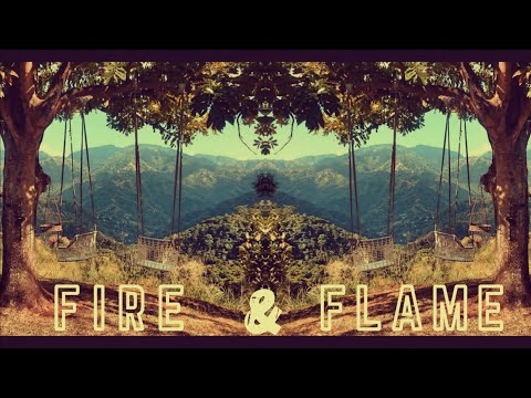 Shire Roots – 'Fire & Flame' Prod. Dextah  Yes good people!!  Keep the fire blazing with this one. Some Devon-2-Berlin Hip-Hop combination with a solid connection and strong influence to the Reggae and Dancehall music and Jamaica ...