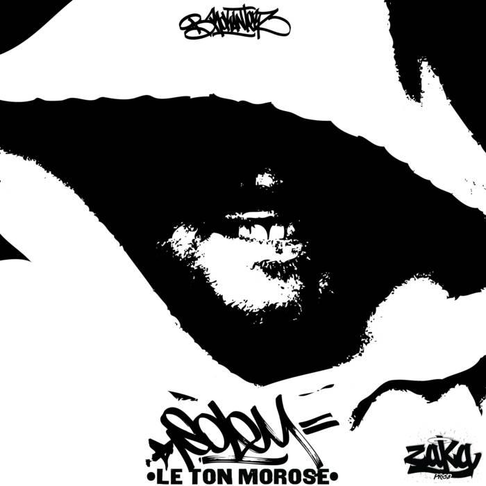 SOLEM – Le ton morose (Beat by Zakaprod)