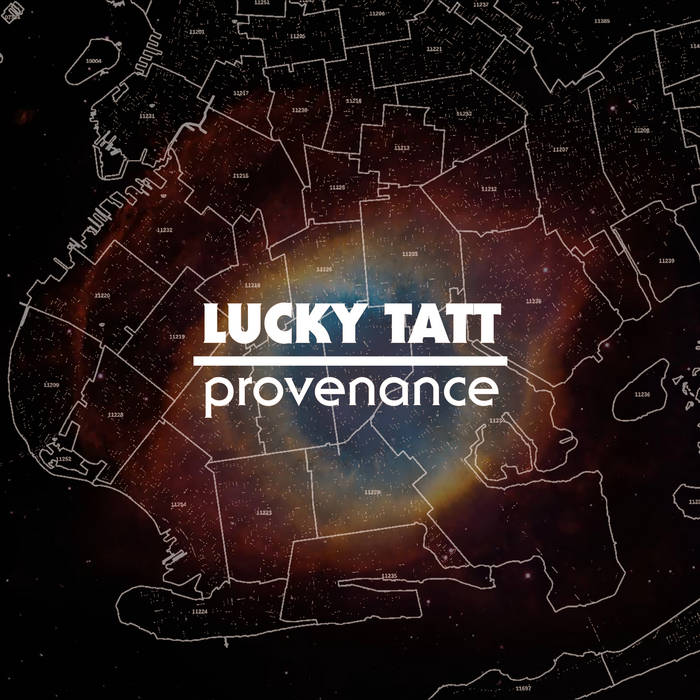Provenance by Lucky Tatt  1. Old School at noon 2. Konflicted Ft. Planet Asia 3. Transition 4. A ...