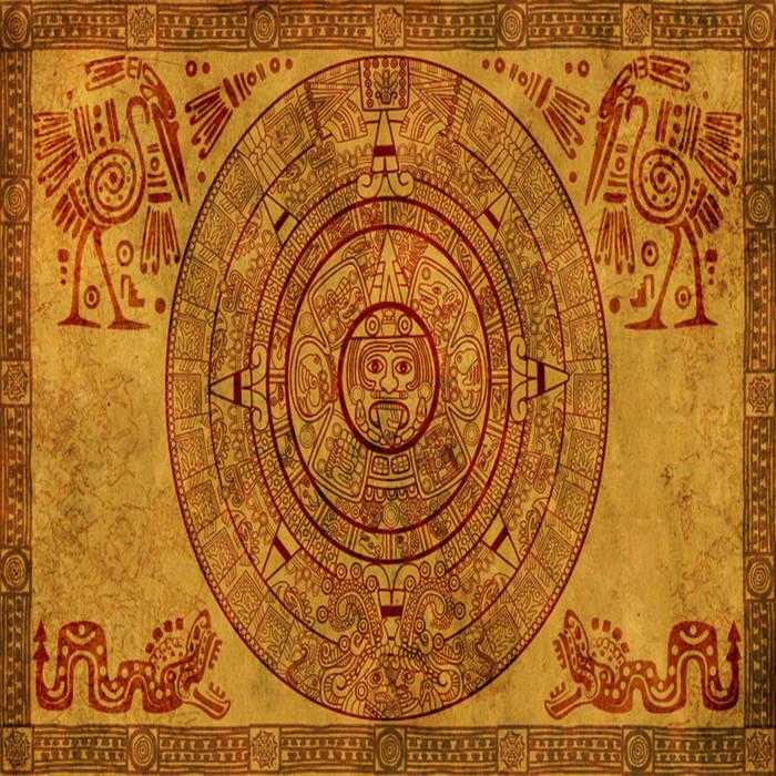 Jah Sio – Mayan Beats, Vol. 1 by Dan Josiah