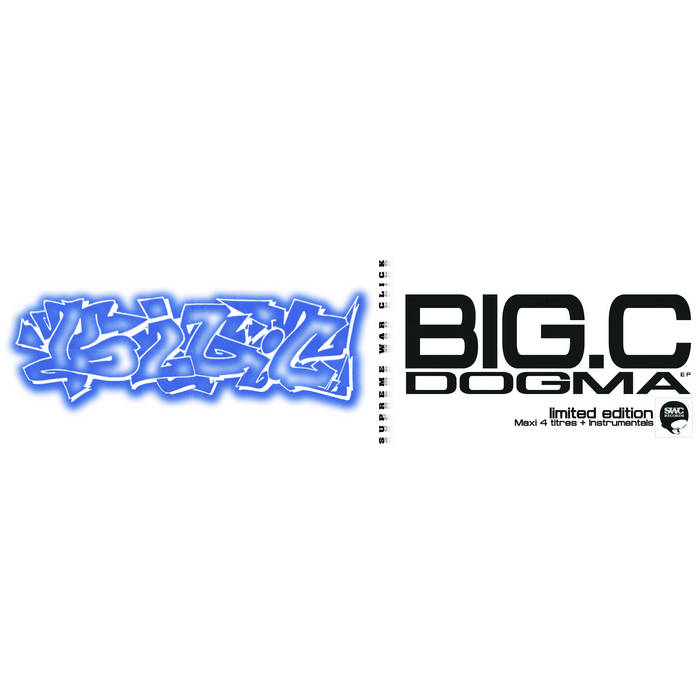 Big C – Dogma  (2021)   Europe, Suisse   This is the first 4 tracks EP of a series of 4 EP ...