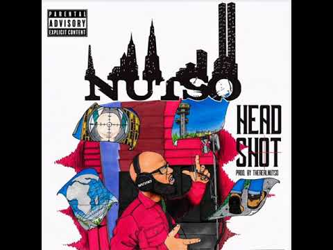 """NUTSO """" HEAD SHOT """" ( NO LOVE ) PROD BY : THEREALNUTSO  U.S.A (New York)    NEW SINGLE ‼️  NEW VIDEO‼️  OUT NOW ‼️  LINK IN MY BIO ‼️  VIDEO OUT NOW ON #YOUTUBE 🎯  """" HEAD SHOT """" 💥🎯  Feat : NUTSO  Prod By : THEREALNUTSO  Artwork ..."""