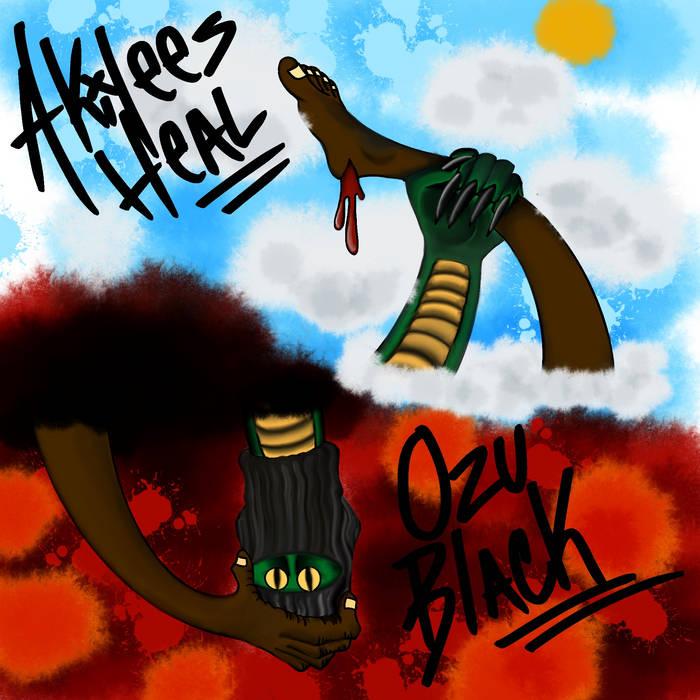 AkileeZ Heal by Akil Pratt & OZU8LACK  As an emcee and producer, Akil Pratt is an artist who ...